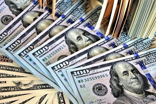 Cукупний дохід п'яти найбільших ІТ-компаній складає $1,1 трильйона