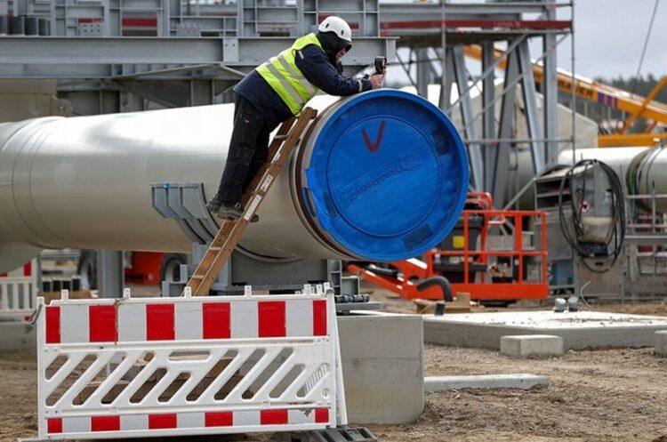 Трубой по затылку: как ЕС и США собираются укрощать «Газпром»