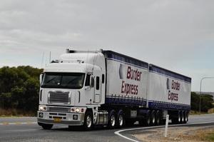 За оцінками перевізників, експорт з Великобританії в ЄС знизився майже на 70%
