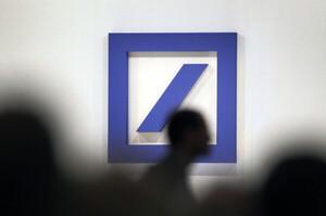 Тайвань оштрафував Deutsche Bank і три інших банки за валютні операції