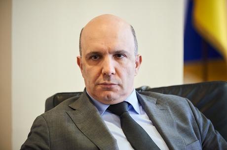 Роман Абрамовський: «В Україні нелегального видобутку бурштину близько 90%»