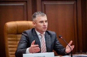 Голова НАЗК склав два адмінпротоколи щодо Тупицького
