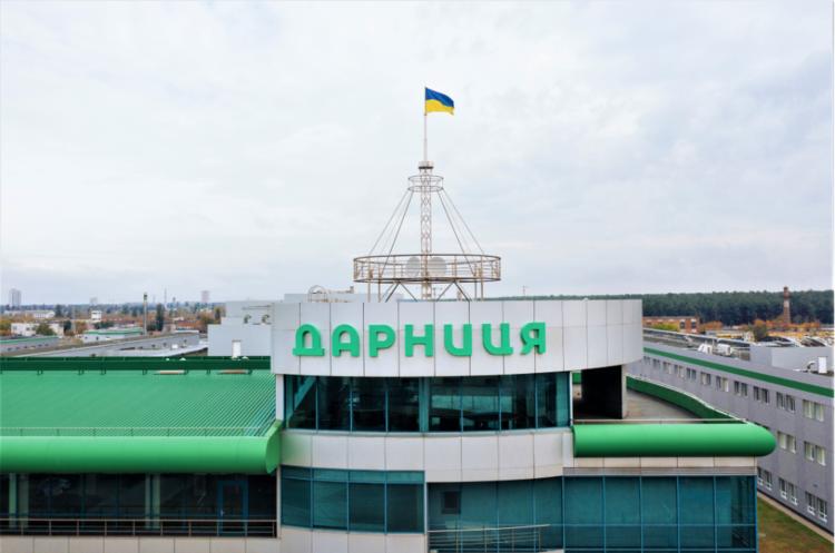 «Дарница» первой из украинских компаний стала членом всемирной организации по регуляторным вопросам RAPS