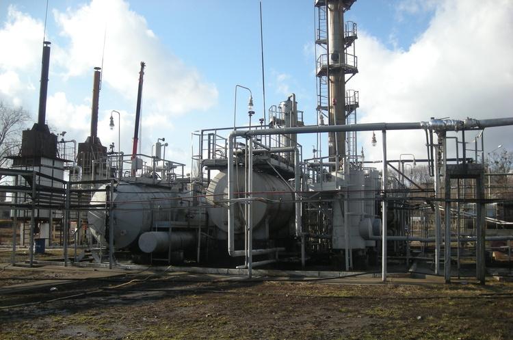 На нафтогазовому ринку України великі обсяги тіньового виробництва пального – «Консалтингова група А–95»