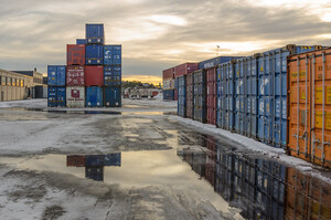 Відновлення світової торгівлі знову сповільниться в I кварталі 2021 року – доповідь ООН