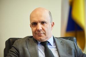 Роман Абрамовський: «Екологічний податок на захоронення відходів слід збільшити в 10 разів»