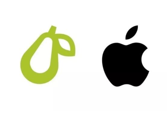 Apple дозволила Prepear використовувати логотип у вигляді груші – після судових суперечок