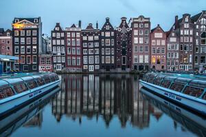 Амстердам відібрав у Лондона титул головного центру торгівлі акціями в Європі