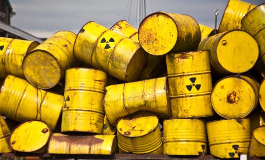 На будівництво сховища радіоактивних відходів піде понад 3,8 млрд грн