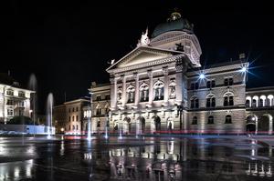 Економіка Швейцарії занурюється в рецесію через локдауни і обмеження – Bloomberg