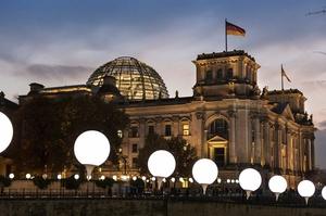 Німеччину здивувала заява Росії про можливе розірвання зв'язків з ЄС