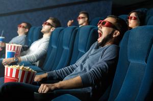 Найбільша мережа кінотеатрів в Південній Кореї здає зали в оренду геймерам, щоб підзаробити