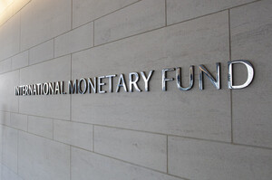 Потрібен більший прогрес: місія МВФ завершила роботу в Україні