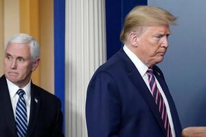 Імпічменту для Трампа не буде - звинувачення не набрало достатньо голосів у Сенаті