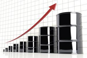 Ціни на нафту виросли до 13-місячного максимуму