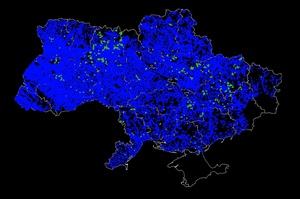 У січні понад 117 000 українців вперше отримали 4G