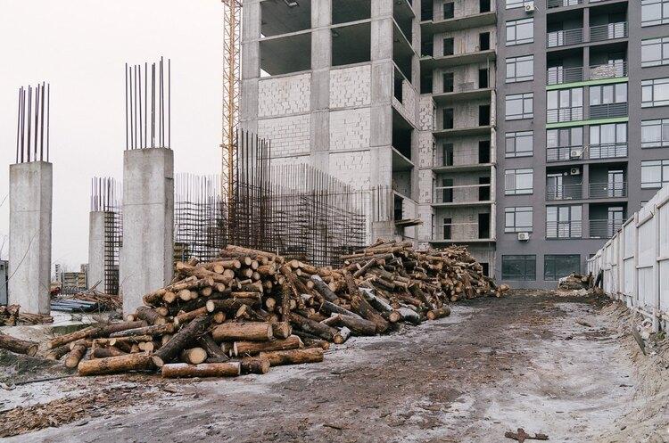 Пять лет спустя: почему не удалось решить проблему нелегальных строек Войцеховского