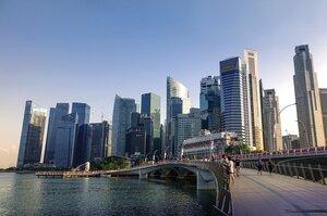 Сінгапур виділить понад $8 млрд в бюджеті 2021 року на новий пакет допомоги у зв'язку з COVID