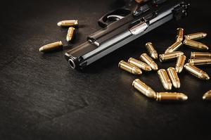 «Слуги народу» вирішили вільно голосувати щодо законопроєкту про обіг зброї