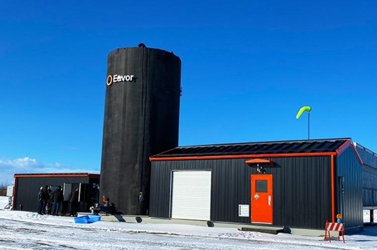 Big Oil інвестує в стартап, орієнтований на геотермальну енергію