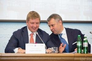 Пропозиція звільнити Коболєва була відповіддю на доручення прем'єра проаналізувати роботу «Нафтогазу» – Вітренко