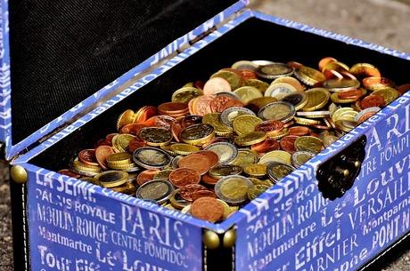 Бюро знахідок: 10 джерел для фінансування бізнесу