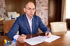 Степанов звинувачує НАБУ у зриві кампанії вакцинації в Україні