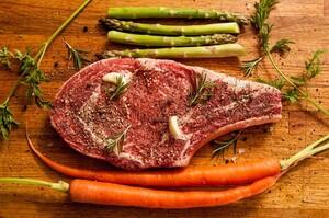 Ізраїльська Redefine Meat, яка друкує штучне м'ясо, залучила $29 млн