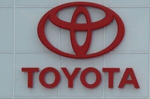 Toyota тимчасово закрила 14 виробничих ліній в Японії через землетрус