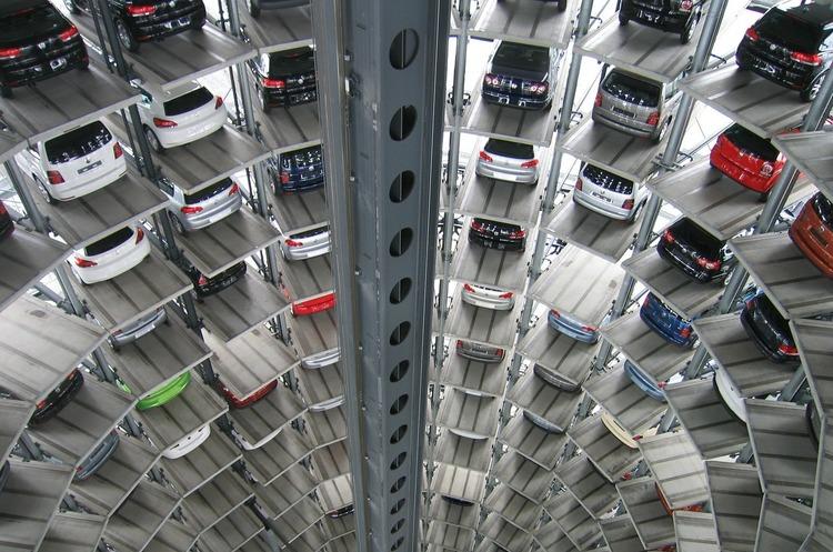 Місце під сонцем: про 7 кроків до цивілізованого паркування
