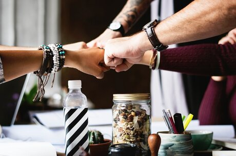 Плануємо успіх: як налаштувати роботу команди