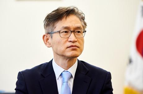 Посол Республики Корея: «Для малых и средних корейских предпринимателей инвестирование в Украину является весьма рискованным»