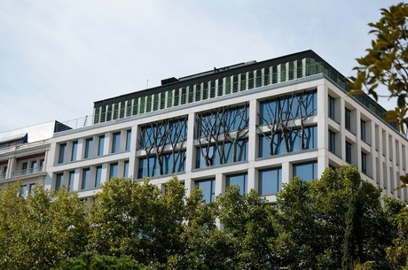 Экологическое строительство: зачем внедрять концепцию healthy building