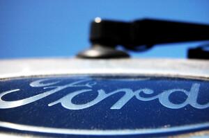 Ford пообіцяв електрифікувати свій модельний ряд авто в Європі до 2030 року