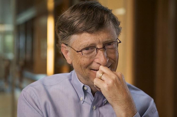 Білл Гейтс заявив, що не хоче витрачати гроші на польоти в космос