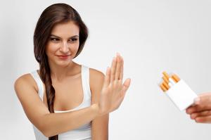 ВООЗ разом з Soul Machines, Amazon та Google розробили бота, який допоможе кинути курити