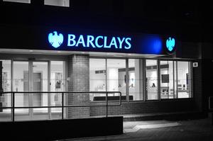 Barclays прозвітував про зниження чистого прибутку на 38% в 2020 році