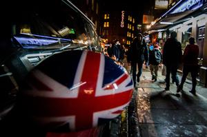 Близько 2,6 млн британських робітників втратять роботу в найближчі три місяці – дослідження