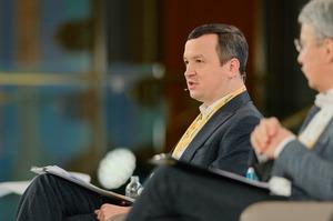 Після визнання від ЄС промисловий безвіз пощиреться на всі види продукції – Петрашко