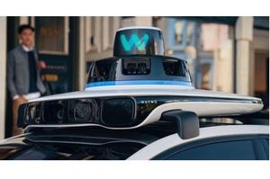 Waymo почала тестувати свої робо-таксі у Сан-Франциско