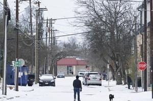 Через морози в Техасі виробники мікросхем зупинили роботу