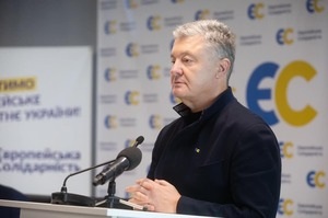 Петро Порошенко заявив, що купив канал «Прямий»