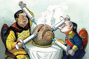Ера «вакцинної дипломатії»: як Індія, Китай і Росія нарощують вплив