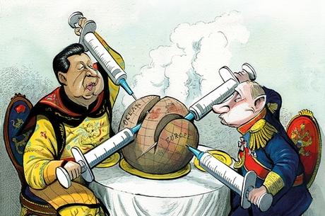 Эра «вакцинной дипломатии»: как Индия, Китай и Россия наращивают влияние