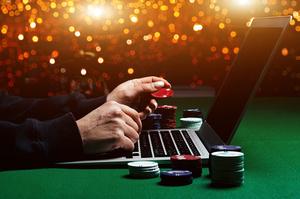 Компанія, яка існує два місяці, отримала ліцензію на онлайн-казино