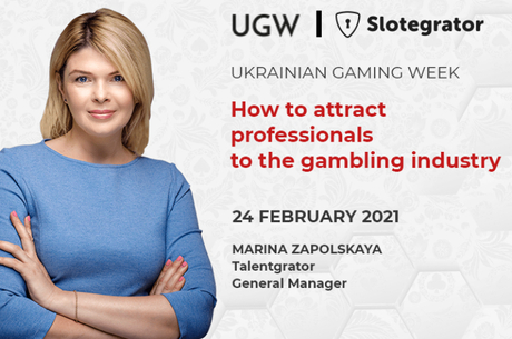 Get to know how to attract the best at the large igaming event UGW