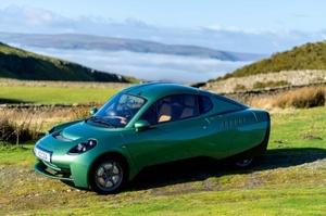 Siemens запустить у масове виробництво машини на водневому паливі