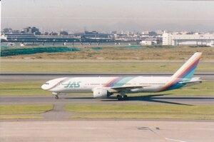 Boeing порекомендував авіаперевізникам призупинити польоти на проблемній моделі 777