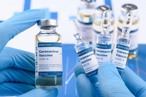 В Україну додатково поставлять 5 млн доз вакцини від коронавірусу NovaVax – Степанов