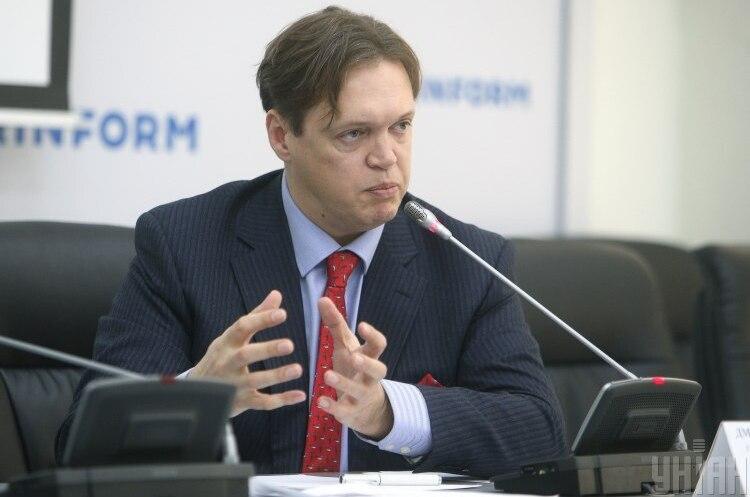 На ОГХК претендують 13 потенційних інвесторів – голова ФДМУ